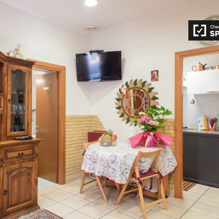 Rent this 1 bed apartment on Via dei Laterensi in 31c, 00174 Rome RM