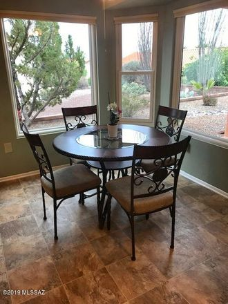 Rent this 2 bed house on N Spanish Garden Ln in Oro Valley, AZ
