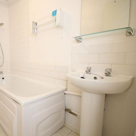 Rent this 1 bed apartment on Selwyn Court in 2 Yunus Khan Close, London E17