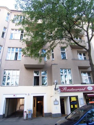 Rent this 2 bed apartment on Schildhornstraße in 95, 12163 Berlin