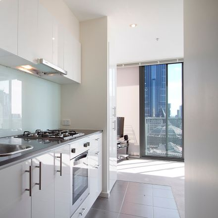 Rent this 2 bed apartment on 1705/8 Exploration Lane