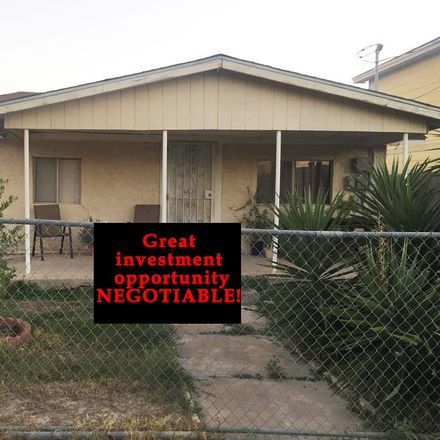 Rent this 3 bed house on 1428 Bryan Street in Eagle Pass, TX 78852