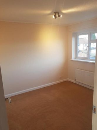 Rent this 3 bed house on Sycamore Avenue in Chepstow NP16, United Kingdom