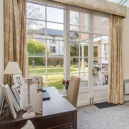 Rent this 1 bed apartment on 82 Hagley Road in Birmingham B16 8LU, United Kingdom