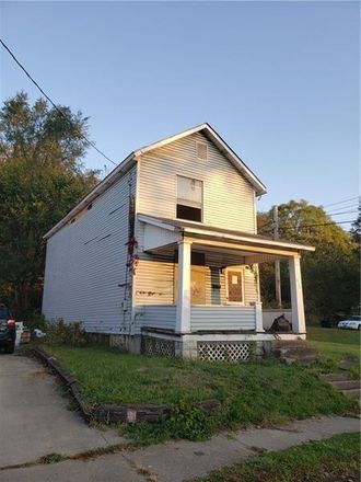 Rent this 3 bed house on N Cedar St in New Castle, PA