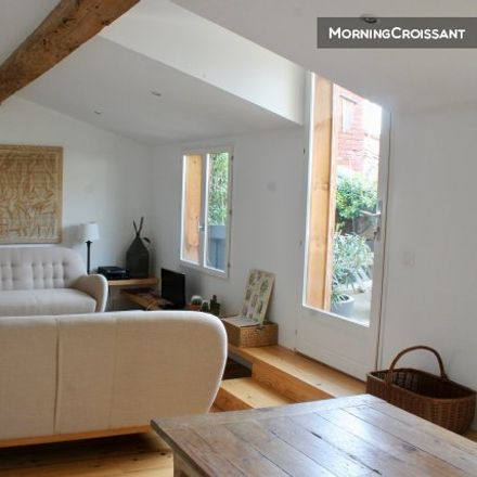 Rent this 1 bed apartment on 12 Rue des Augustins in 33000 Bordeaux, France