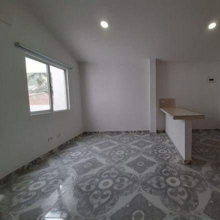 Rent this 2 bed apartment on Calle 42 Norte in Comuna 2, 760050 Perímetro Urbano Santiago de Cali