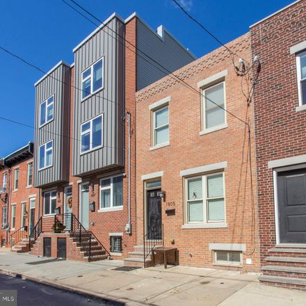 Rent this 3 bed townhouse on 1805 Latona Street in Philadelphia, PA 19146