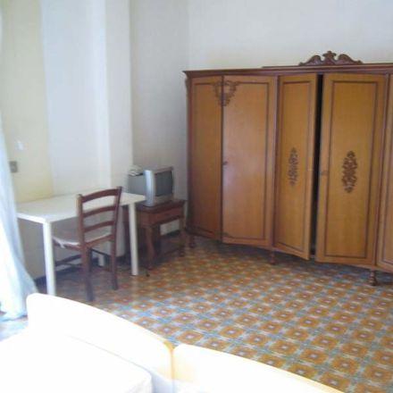 Rent this 1 bed room on Piazza Bartolo da Sassoferrato 11