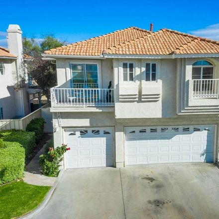 Rent this 4 bed house on 18516 Olympian Court in Santa Clarita, CA 91351