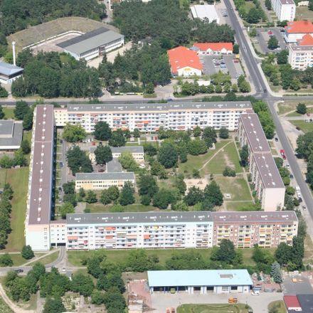 Rent this 3 bed apartment on Professor-Wagenfeld-Ring 40 in 02943 Weißwasser/O.L. - Běła Woda, Germany