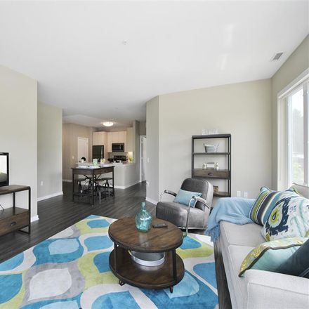 Rent this 2 bed apartment on Tappan Middle School in 2251 East Stadium Boulevard, Ann Arbor