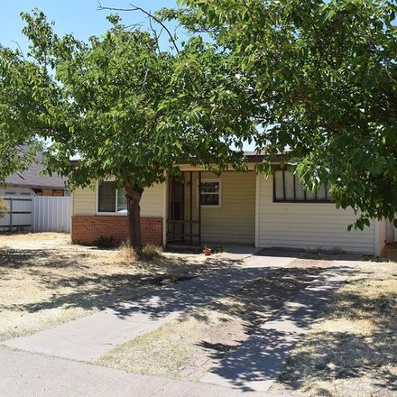 Rent this 2 bed house on 3207 Delano Avenue in Midland, TX 79701