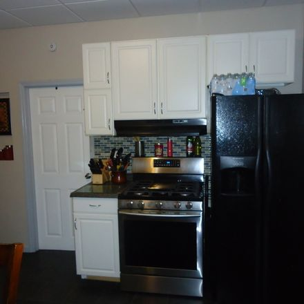 Rent this 2 bed townhouse on W 21st St in Bayonne, NJ
