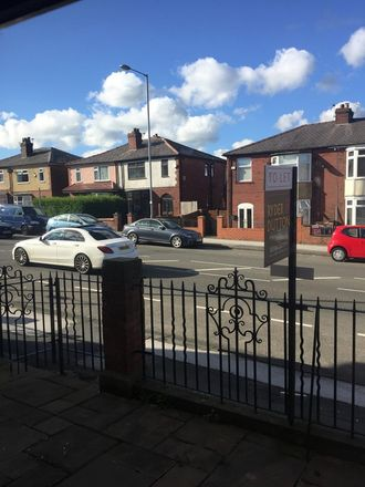 Rent this 2 bed apartment on Bolton in Brownlow Fold, ENGLAND
