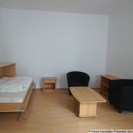Rent this 1 bed apartment on Heidestraße 4 in 39112 Magdeburg, Germany