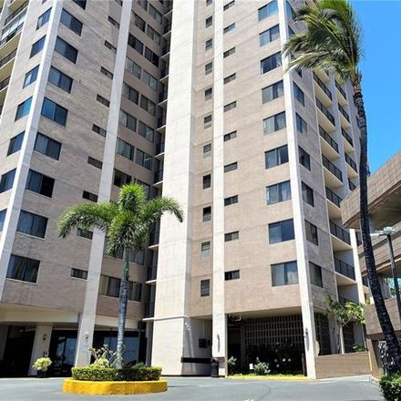 Rent this 2 bed condo on 351 Koauka Loop in Aiea, HI