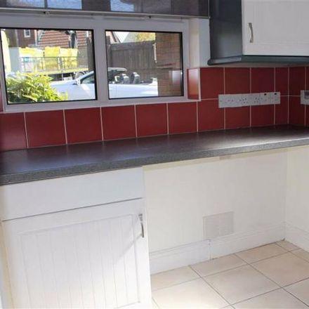 Rent this 5 bed house on Heol y Garreg Wen in Newton SA3 5, United Kingdom