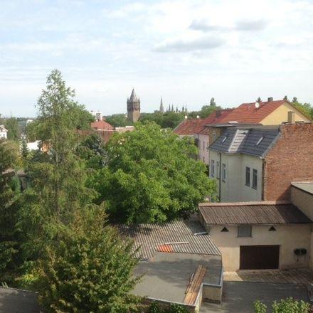 Rent this 1 bed apartment on Herweghstraße 7 in 06217 Merseburg, Germany