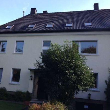 Rent this 3 bed loft on Joseph-Scherer-Straße 4 in 44139 Dortmund, Germany