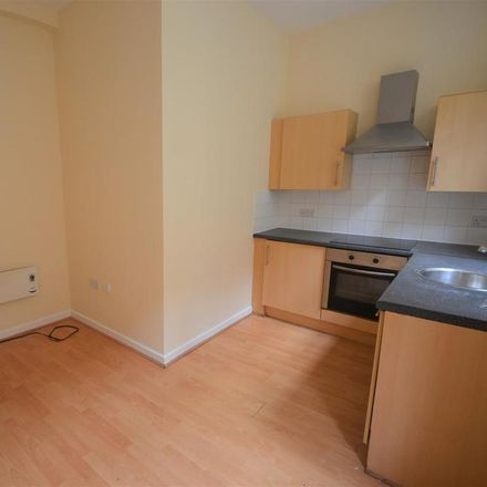 Rent this 1 bed apartment on Franganos in 10 Crown Street, Calderdale HX1 1TT