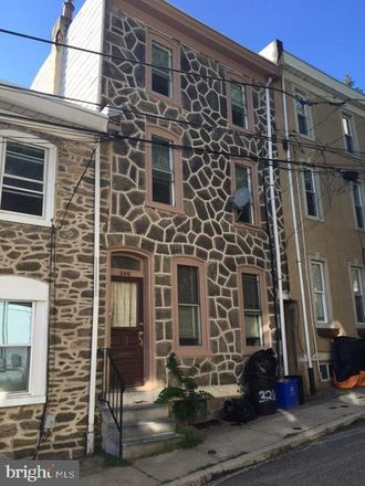 Rent this 3 bed townhouse on 326 Carson Street in Philadelphia, PA 19128