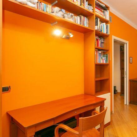 Rent this 2 bed apartment on Corsica in Via Monte Suello, 20133 Milan Milan