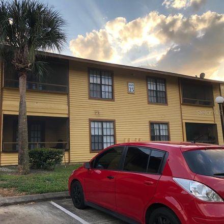 Rent this 1 bed condo on Cason Cove Drive in Orlando, FL 32811