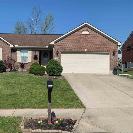 Rent this 3 bed house on 10704 Sandy Court in Independence, KY 41051