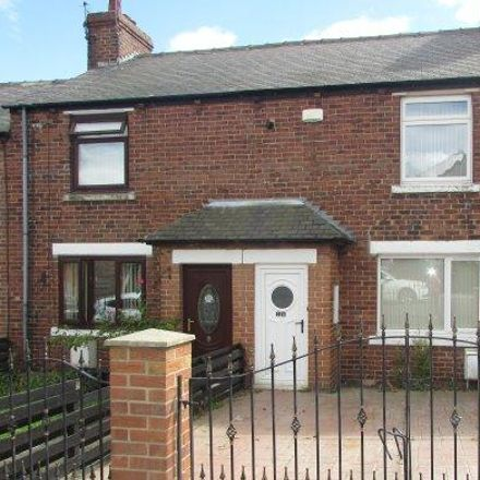 Rent this 2 bed house on Stephenson Street in Murton SR7 9AT, United Kingdom