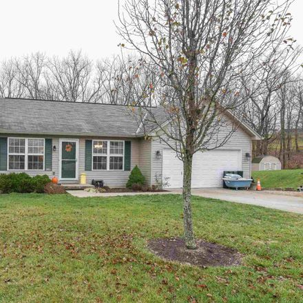 Rent this 3 bed house on 10301 Stonewall Court in Independence, KY 41051