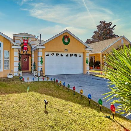 Rent this 3 bed house on Autumn Glen Ave in Bay Lake, FL