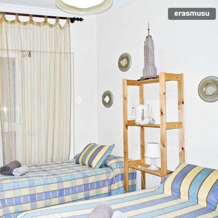 Rent this 1 bed room on Frutería San Esteban in Calle San Esteban, 41004 Seville