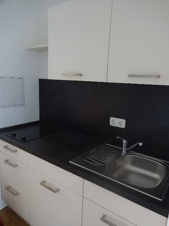 Rent this 1 bed apartment on Martinstraße 3 in 39104 Magdeburg, Germany