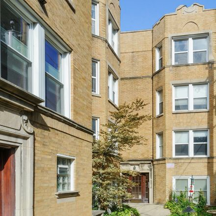 Rent this 1 bed condo on 744 West Melrose Street in Chicago, IL 60657