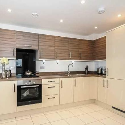Rent this 2 bed apartment on Hawk House in John Thorneycroft Road, Southampton SO19 9SP