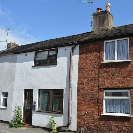 Rent this 2 bed house on Pinfold Lane in Middlewich CW10 9HA, United Kingdom