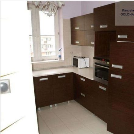 Rent this 3 bed apartment on Żołny 24B in 02-815 Warsaw, Poland