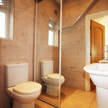Rent this 5 bed house on Gainsborough Gardens in London NW11 9BJ, United Kingdom