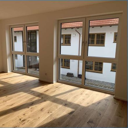 Rent this 3 bed apartment on Taufkirchen in BAVARIA, DE