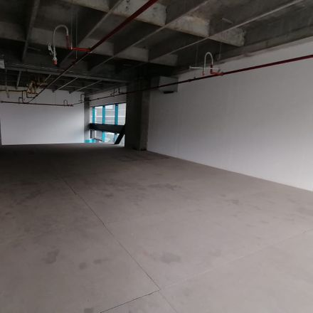 Rent this 0 bed apartment on San Antonio in Ciclorruta Paseo Bolívar, Comuna 10 - La Candelaria