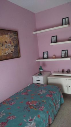 Rent this 1 bed room on ONCE in Calle Campo de los Mártires, 41018 Seville