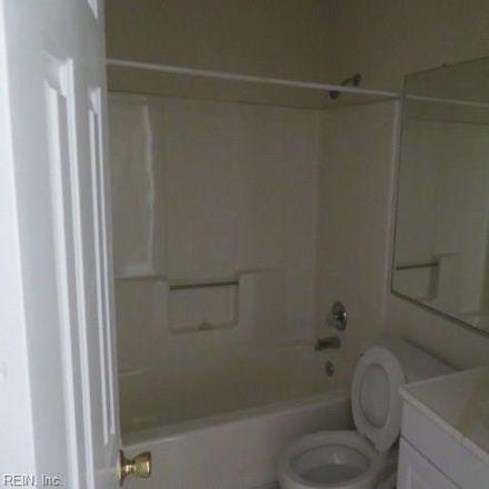 Rent this 2 bed condo on 253 Lantana Lane in Hampton City, VA 23669