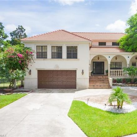 Rent this 3 bed house on 7131 Philips Creek Court in Lee County, FL 33908