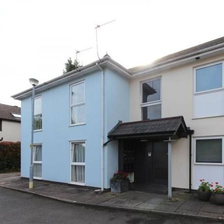 Rent this 2 bed apartment on Pembroke House in Conway Road, Cardiff