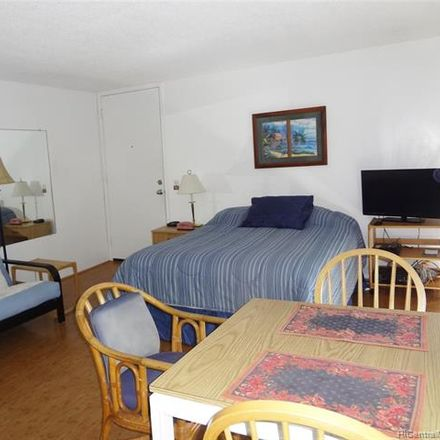 Rent this 0 bed condo on Tradewinds Plaza in 2572 Lemon Road, Honolulu