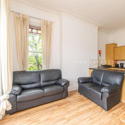 Rent this 3 bed apartment on Grosvenor Place in Newcastle upon Tyne NE2 2RD, United Kingdom