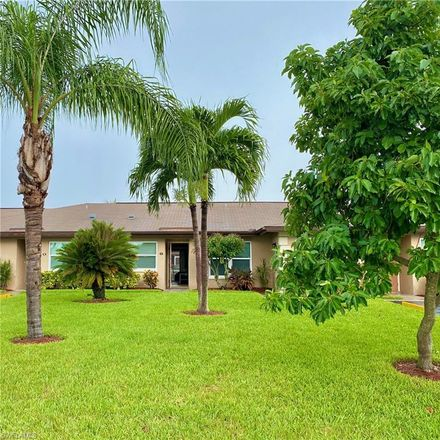Rent this 2 bed condo on 4624 Southeast 6th Avenue in Cape Coral, FL 33904