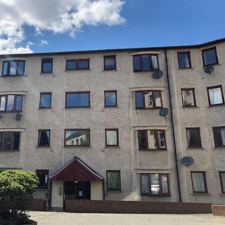 Rent this 2 bed apartment on Au Gourmand Bakery in 8 Murieston Lane, Edinburgh EH11 2LX
