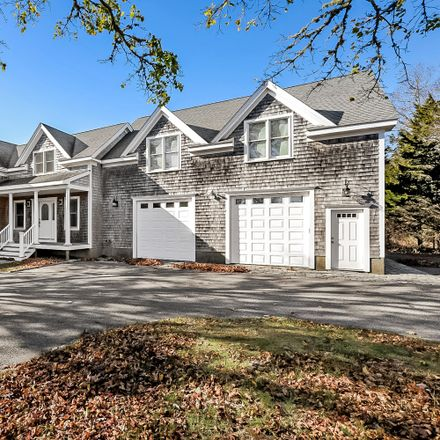 Rent this 4 bed house on 113 Davisville Road in Falmouth, MA 02536
